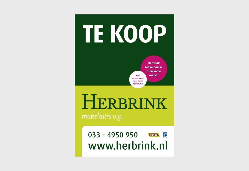 Herbrink poster