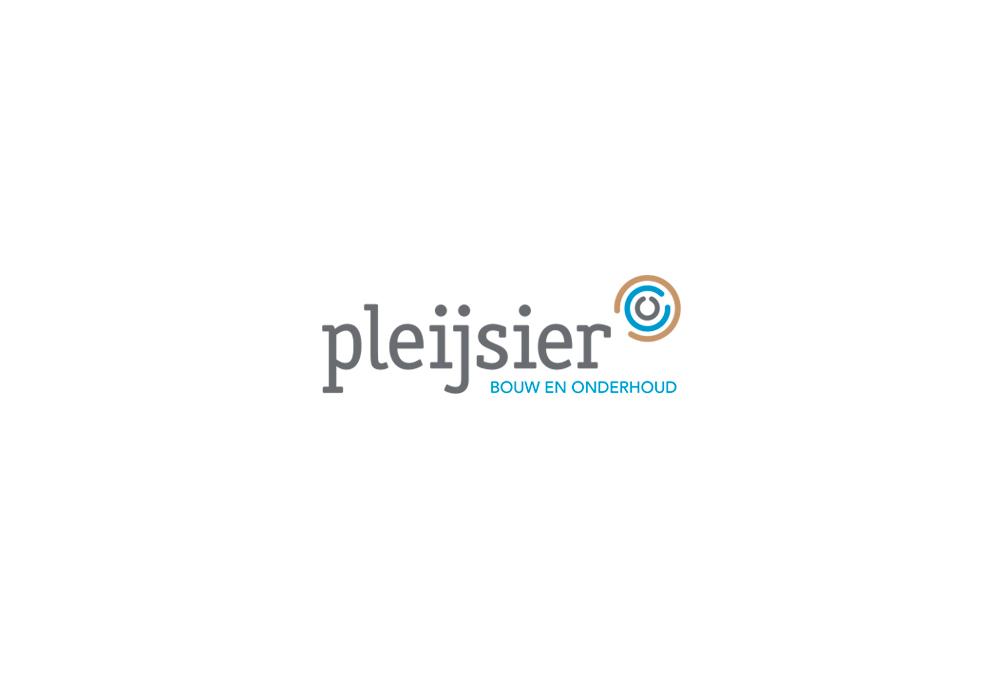 Pleijsier logo